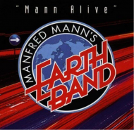 Manfred Mann's Earth Band - Mann Alive