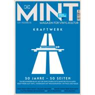 MINT - Magazin für Vinyl Kultur - Nr. 40