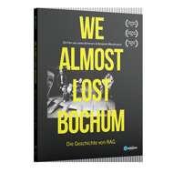 RAG - We Almost Lost Bochum (Blu-Ray)