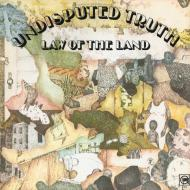 The Undisputed Truth - Law Of The Land