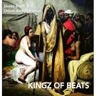 Skeez Beats x Union Analogtronics - Kingz Of Beats