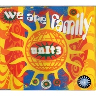 Unit 3 - We Are Family