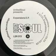UnitedSoul - Expansions E.P.