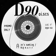 Various - 70's Sumting / Big B.U.T.T / The Beat Done Changed / Now U Know