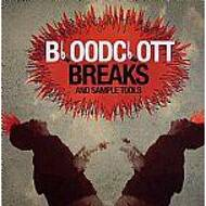 Unknown Artist - Bloodclott Breaks And Sample Tools Vol.1