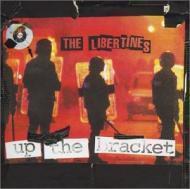 The Libertines - Up The Bracket (Black Vinyl)