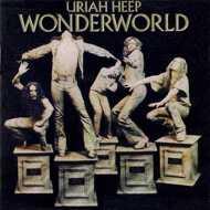 Uriah Heep - Wonderworld