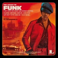 Various - The Legacy Of Funk