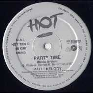 Valli Melody - Party Time