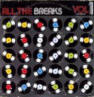 Various - All The Breaks Vol. 1