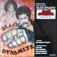 Various  - Black Dynamite (Soundtrack / O.S.T.)