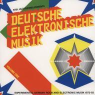 Various - Deutsche Elektronische Musik Volume One