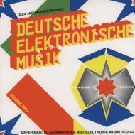 Various - Deutsche Elektronische Musik Volume Two