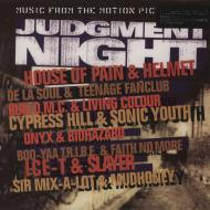 Various  - Judgment Night [Soundtrack / O.S.T.] (Black Vinyl)