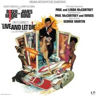 Various - Live And Let Die (Soundtrack / O.S.T.)