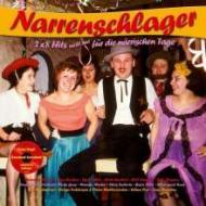 Various  - Narrenschlager - 2x8 Hits Nicht Nur Für Die Närrischen Tage