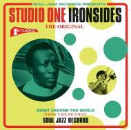 Various - Studio One Ironsides
