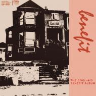 Various  - The Cool-Aid Benefit Album