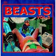 Various - Beasts Vol. 3