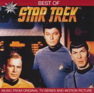 Various - Best Of Star Trek