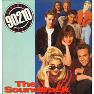 Various - Beverly Hills, 90210 (Soundtrack / O.S.T.)