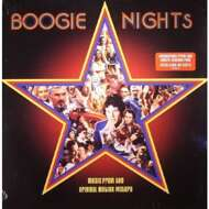 Various - Boogie Nights (Soundtrack / O.S.T.)