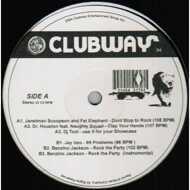 Various - Clubway