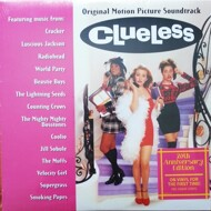 Various - Clueless (Soundtrack / O.S.T.)