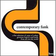 Various - Contemporary Funk