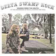Various - Delta Swamp Rock - Volume Two