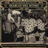 Various - Diablos Del Ritmo - Part 1