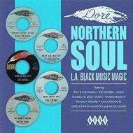 Various - Dore Northern Soul (L.A. Black Music Magic)
