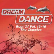 Various - Dream Dance Best Of Vol. 13-16 - The Classics