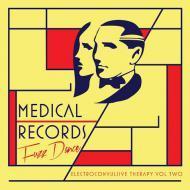 Various - Electroconvulsive Therapy Vol 2: Fuzz