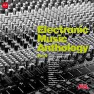 Various - Electronic Music Anthology Vol. 4
