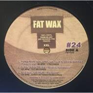 Various - Fat Wax #24