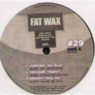 Various - Fat Wax #29