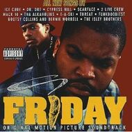 Various - Friday (Soundtrack / O.S.T.)