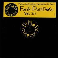Various - Funk Purpose Vol. 3/2