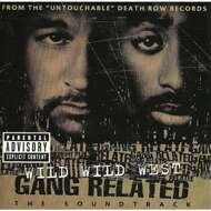 Various - Gang Related (Soundtrack / O.S.T.)