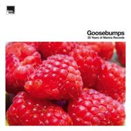 Various - Goosebumps - 25 Years Of Marina Records