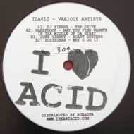 Various - I Love Acid 010