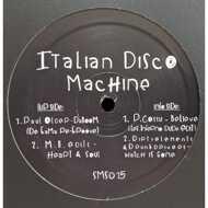 Various - Italian Disco Machine