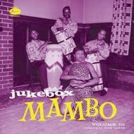Various - Jukebox Mambo Vol. III