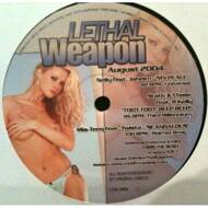 Various - Lethal Weapon August 2004