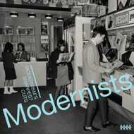 Various - Modernists - Modernism's Sharpest Cuts