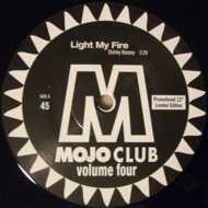 Various - Mojo Club Presents Dancefloor Jazz Volume Four