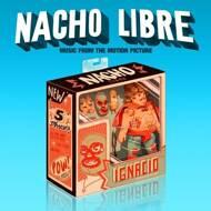 Various - Nacho Libre (Soundtrack / O.S.T.) [Colored Vinyl]