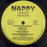 Various - Nappy Dugout Re/Mixes