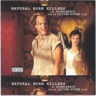 Various - Natural Born Killers (Soundtrack / O.S.T.) [Black Vinyl]